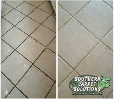 Tile Grout Cleaning Slidell La Fast And Affordable Service